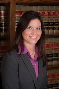 Pam Curran, Attorney at Law